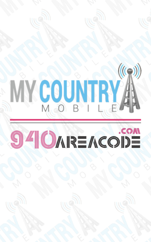940 area code- My country mobile